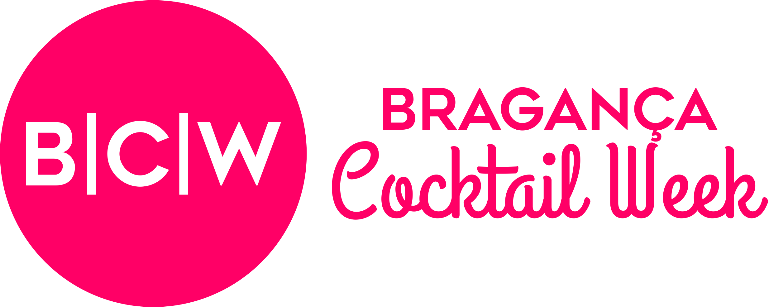 Bragança Cocktail Week
